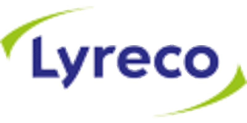 lyreco Web Development Agency